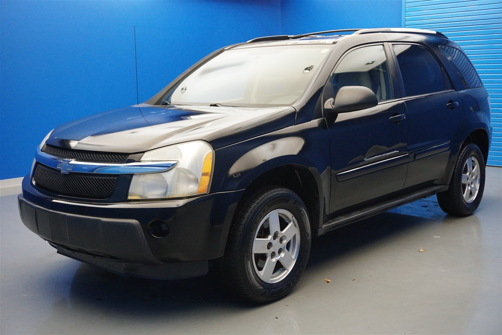 Equinox 2005 chevrolet equinox for sale : Pre-Owned 2005 Chevrolet Equinox LT Sport Utility in Louisville ...