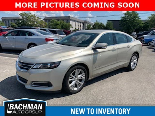 Outstanding Pre Owned 2015 Chevrolet Impala Lt Fwd 4Dr Car Gmtry Best Dining Table And Chair Ideas Images Gmtryco