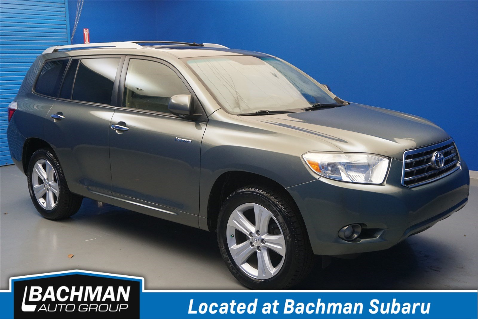 2008 toyota highlander engine immobilizer system