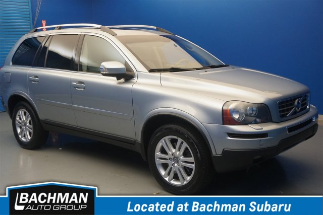 Pre-Owned 2011 Volvo XC90 I6