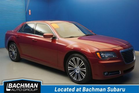 Pre-Owned 2012 Chrysler 300 300S