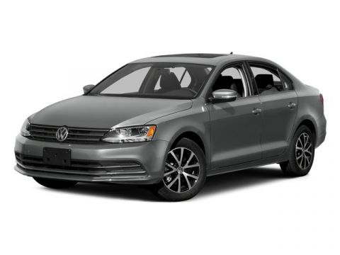 Certified Pre-Owned 2016 Volkswagen Jetta Sedan 1.4T SE